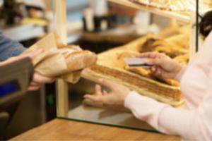 Omzet foodsector groeit met bijna 3 procent