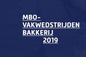 Jeugdvakwedstrijden mbo in eerste kwartaal 2019