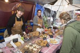 'Gluten- en melkvrij brood en banket toegankelijk maken'