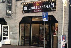 Stilte op site Oliebollentestonline.nl – Facebook vertoont meer activiteit