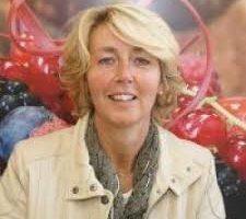 NBOV neemt afscheid van Sandra Wewer