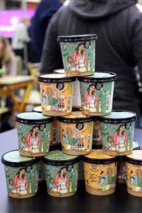 Baker's Dough Mini Cups. Foto: Baker's Dough
