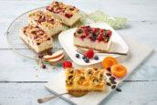 Erlenbacher introduceert cakes in snackformaat op Horecava