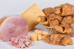 Kees Gutter kiest voor ham van Waterlants Weelde