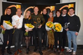 Van der Steen beste Echte Bakker van 2019