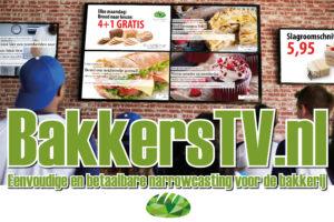 Bakkerij Support lanceert BakkersTV.nl