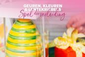Geuren, kleuren en lentekriebels bij Beko Verpakkingen