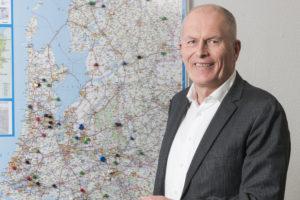 NVB-directeur Kannegieter: 'Zelf het speelveld beïnvloeden'