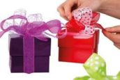Beko Verpakkingen start workshops verpakken & opmaken