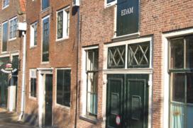 Carrièreswitchers Reyneveld en Kos starten Bakhuis de Koophandel in Edam