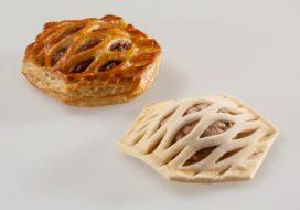 Procema introduceert snack met pindavrije satévulling