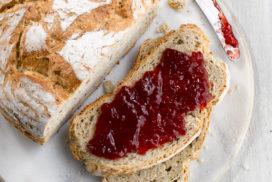 CSM introduceert Waldkorn Croissant en Waldkorn broodmix op Bakkersvak