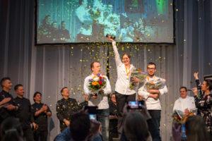 Heroes: Dutch Pastry Award viert 20e editie