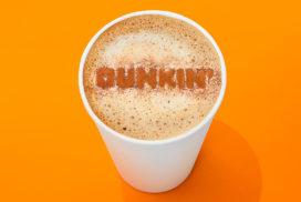Allereerste Dunkin' store van Europa opent in Almere