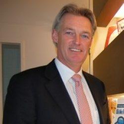 Ronald Menting, managing director Bakels Senior.