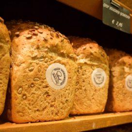 Primus broodlabels met eigen logo