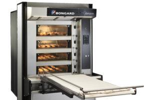 EverBake Group toont Orion Evo-lijn, Paneotrad® en desemtank Fermento Levain
