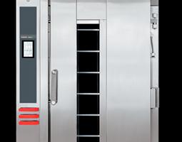 Heuft wijst op voordelen van thermische olie gevoede ovens