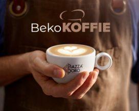 Beko introduceert: Beko Koffie