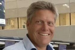 Bob Sars nieuwe algemeen directeur Bakeplus