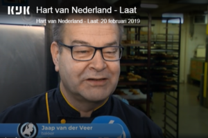 Van der Veer: 'Brood 12 cent duurder door hogere energierekening'