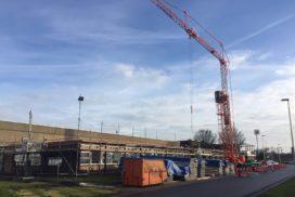 Royal Steensma bouwt nieuw op drie vestigingen