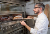 Kartoffelbrood van Meester Boulanger Peter Bienefelt