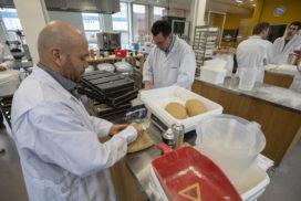 Kiemsessie Kookstukken verbluft deelnemers