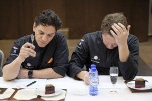 Callebaut trekt Carlo Midiri aan als ambassadeur