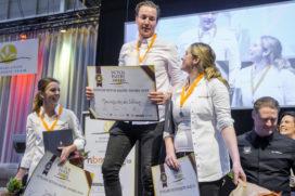Genoten van de Dutch Pastry Award? Bekijk hier de inzendingen nog eens