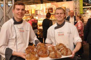 Bakeplus start campagne 'Goed gevuld het jaar door'
