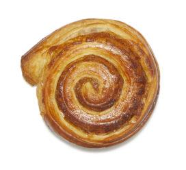 Gourmand Pastries introduceert Suisse Karamel met zoute boter