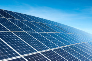 Meer stroom opgewekt uit zonne-energie