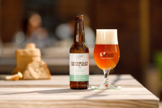 Hotel maakt eigen bier van oud brood