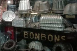 Inventaris Rotterdams hobbymuseum Carlier te koop