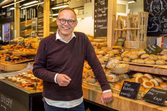 Supermarktbrood baart ambacht grotere zorgen