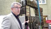 Een kijkje op de tentoonstelling De Kunst van Brood (video)