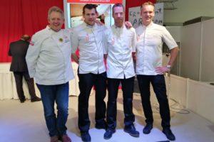 BoulangerieTeam plaatst zich voor WK Boulangerie 2020