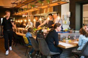 Bakkerij SoDelicious breidt uit met restaurant
