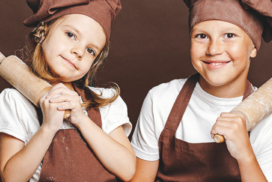 Bakkerij Visser viert 100-jarig bestaan met scholenactie