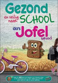Beko en Dossche Meneba introduceren Jofel-brood