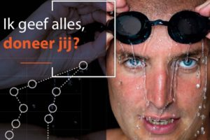 Bisschopsmolen voedt Maarten van der Weijden tijdens Elfstedentocht