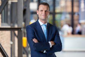 Bakker Bart trekt Jeffrey Jansen aan als commercieel directeur