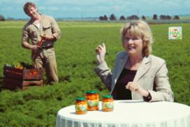 Heel Holland Bakt-presentatrice Martine Bijl overleden