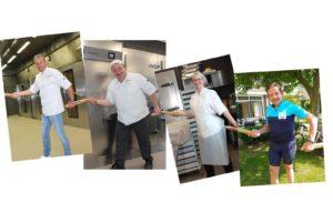 Stokbroodslinger Tour de Bakker wordt steeds langer