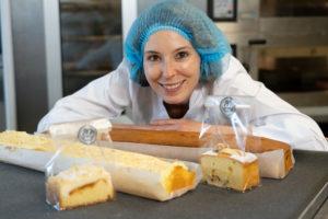 Cake To Go: 'Verkoop cake per portie en als cadeau'