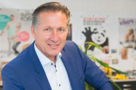 Marc Cuypers managing director Zeelandia België