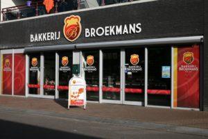 Bakkerij Broekmans neemt aantal filialen van failliete Korsten over