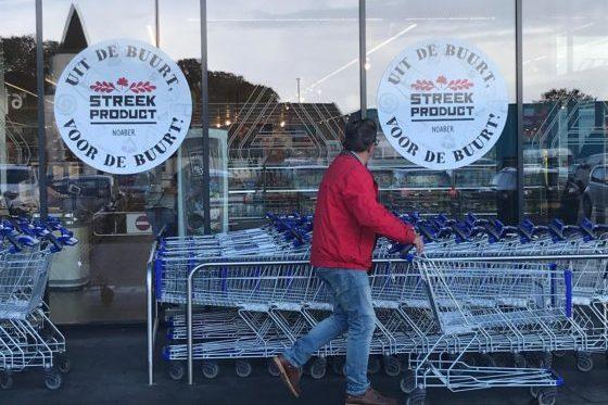Schouten wil meer streekproducten in supers
