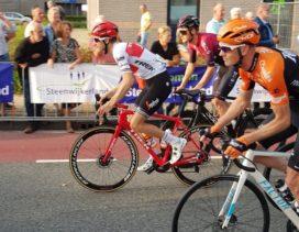 Bauke Mollema steunt Tour de Bakker 2019